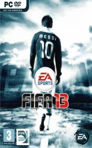FIFA 2013 Free Download Games For PC