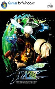 The King Of Fighters XIII Free Download PC Games