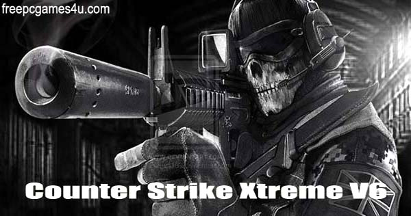 COUNTER STRIKE XTREME DOWNLOAD FULL VERSION