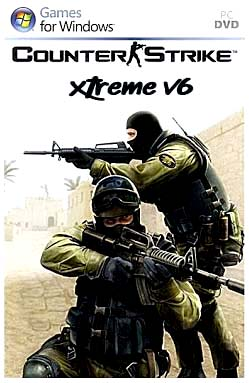 Counter Strike Extreme V6 Weapons Mod - YouTube