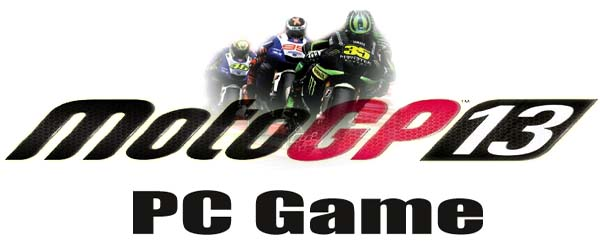 MOTOGP 13 Full Version Free Download Game For PC