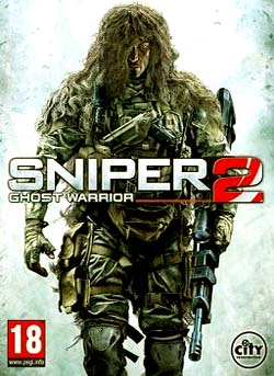 Sniper Ghost Warrior 2 Full Version Free Download Game For PC