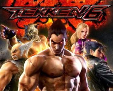 Tekken 6 Full Version Free Download Games For PC