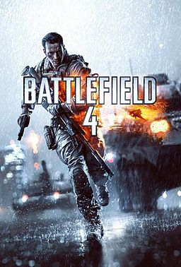 Battlefield 4 PC Game Full Version Download Free