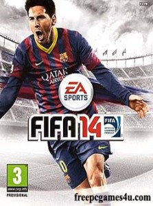 FIFA 14 Full Version Game Free Download For PC