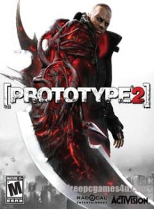 Prototype 2 Full Version Free Download PC Game