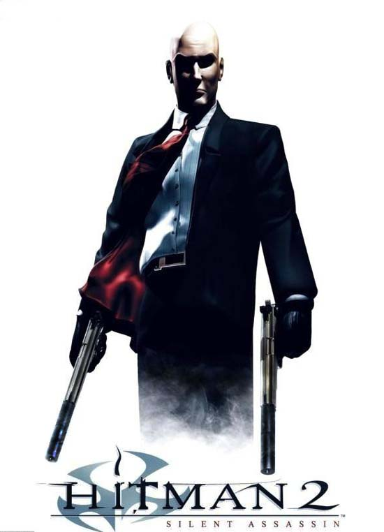 how to play hitman contracts mission 4