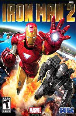 Iron Man 2 Free Download PC Game