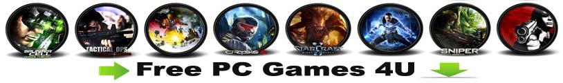 Free Download PC Games