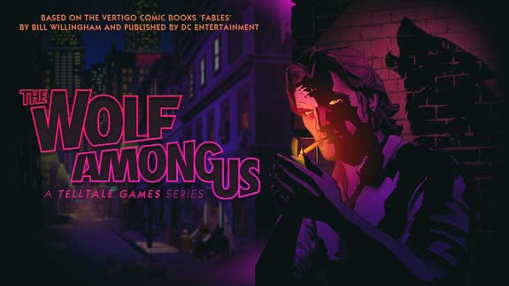 The Wolf Among Us Episode 1 PC Game Free Download