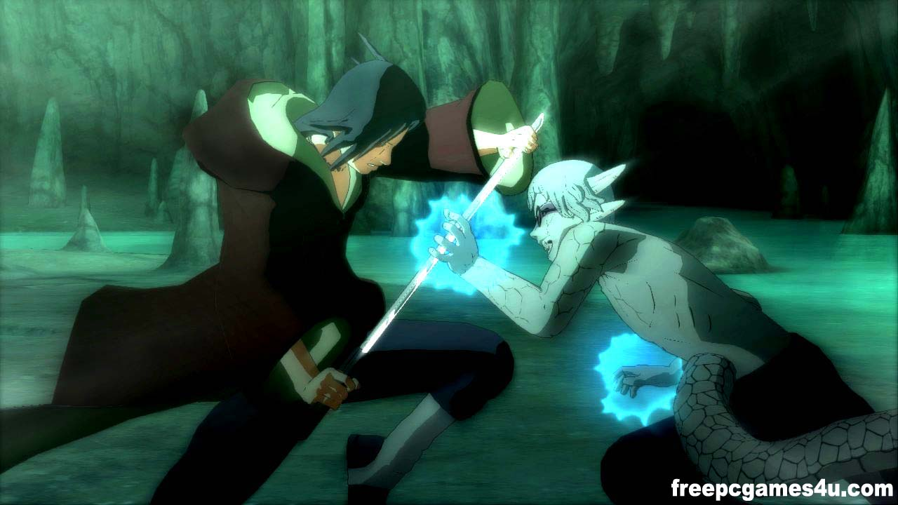 Download Naruto Shippuden Ultimate Ninja Storm 3 Full PC Game