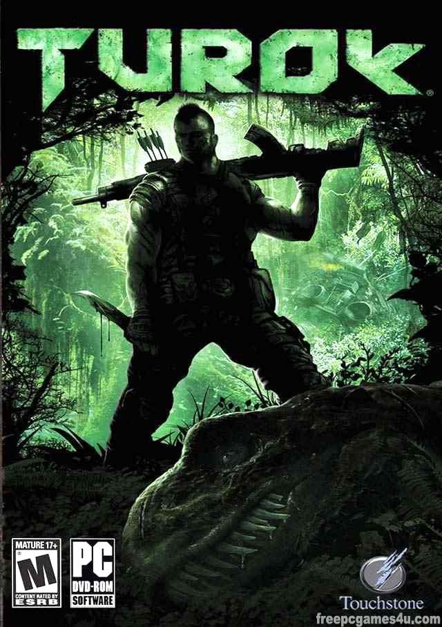 Turok Game Free Download Full Version PC