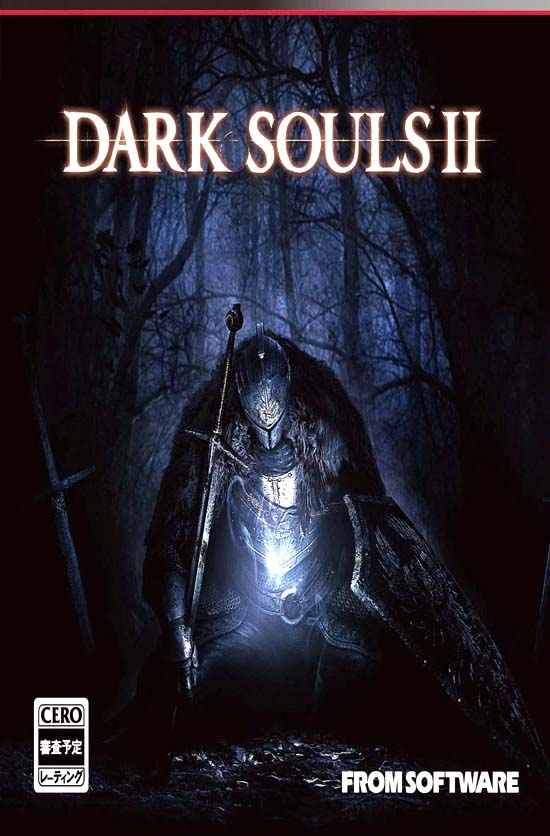 Dark Souls 2 Full Version PC Game Free Download