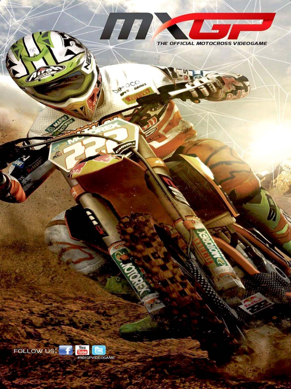 motocross pc game