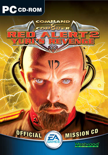 Command & Conquer: Red Alert 2 Yuris Revenge Free Download Game For PC