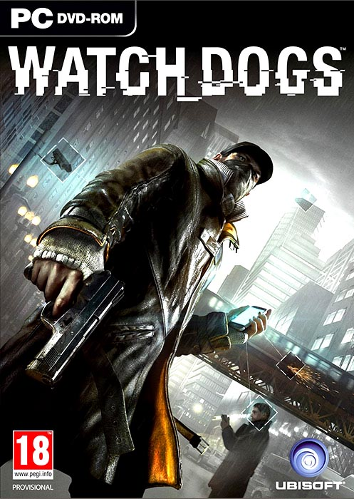 Watch Dogs  Minimum Requiremetsn