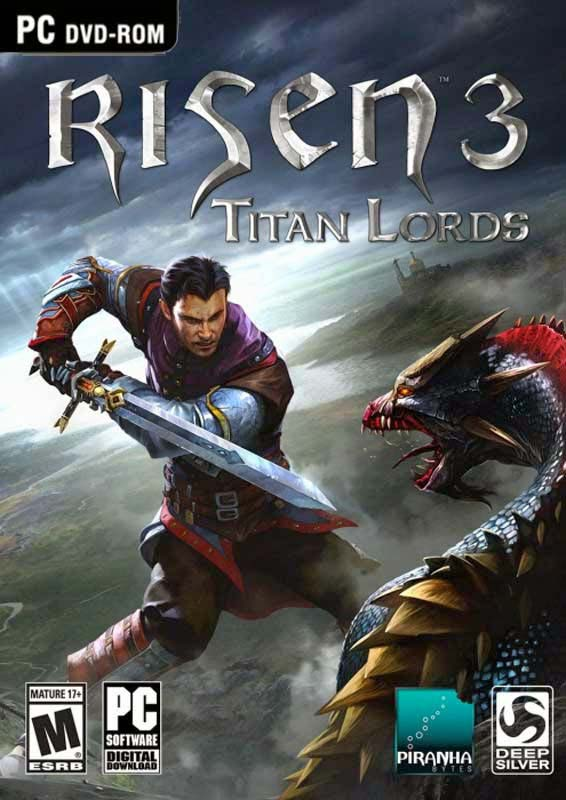 Risen 3 Titan Lords Full Version PC Games Free Download
