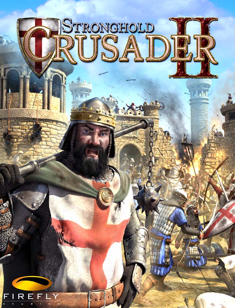 Stronghold Crusader Game - Free Download Full Version For Pc