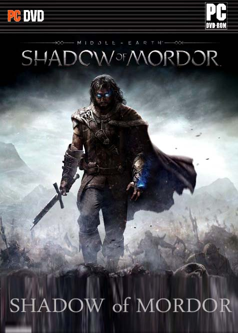 Middle Earth Shadow of Mordor PC Game Download For Free