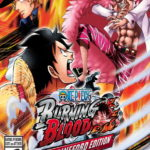 One Piece: Burning Blood – Black Box (PC Repack)