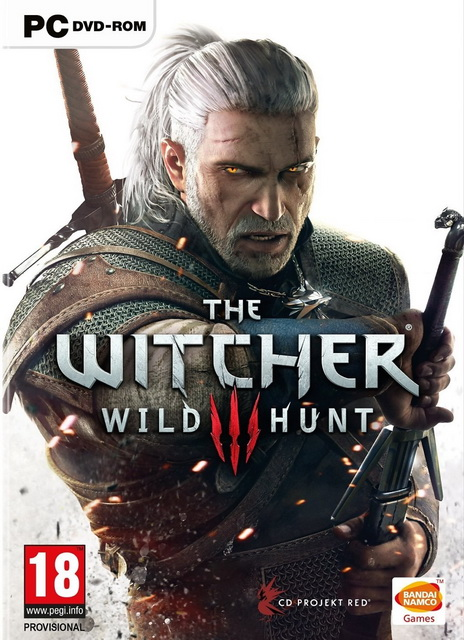 The Witcher 3 Wild Hunt – FLT + Language Packs + 16 DLC Pack + Update 1.30 I PC Multi